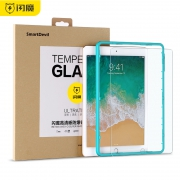 SmartDevil 闪魔 iPad mini 钢化膜  券后18.8元¥19