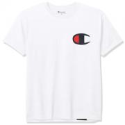 限M码: Champion 男士大C Logo T恤