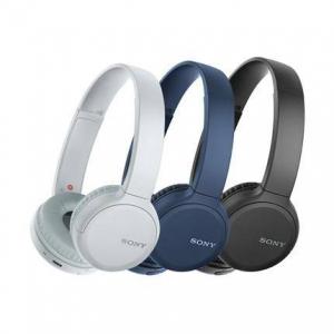SONY 索尼 WH-CH510 头戴式 蓝牙耳机