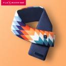 飞乐思 可以水洗的智能电热围巾 最高可达55度219元包邮