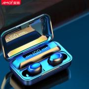 夏新F9蓝牙5.0隐形入耳式耳机 券后¥38.99