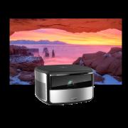 JmGO 坚果 X3 4K投影仪 5599元包邮(需用券)