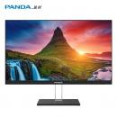 PANDA 熊猫 PH24FA2 23.8英寸IPS显示器 489元包邮(需用券)¥489