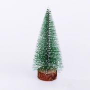 Jesho 节日秀 圣诞树摆件 15cm 1.1元包邮(需用券)