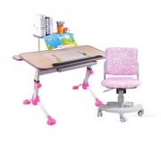 11日0点、双11预告:easy life 生活诚品 儿童学习桌儿童书桌椅套装 1399元包邮