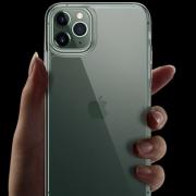 GUSGU 古尚古 iPhone6 - XSMAX 透明手机保护壳 18元包邮(需用券)