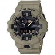 CASIO 卡西欧 G-SHOCK GA-700UC-5AER 男士双显防水防震运动腕表536.2元