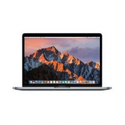 Apple MacBook Pro 13.3英寸笔记本电脑(2017新款Multi-Touch Bar MPXV2CH/A) 512G 深空灰