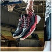 ANTA 安踏 a-shock 要疯2代 11831109 男子外场实战篮球鞋 *2件306.3元包邮(合153.15元/件)