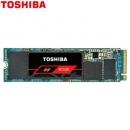 TOSHIBA 东芝 RC500 NVMe 2280 m.2 固态硬盘 500GB 399元包邮¥399