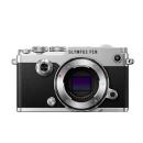 OLYMPUS 奥林巴斯 PEN-F 微型单电相机 单机身4399元