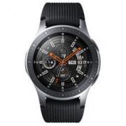 三星 SAMSUNG Galaxy Watch LTE 钛泽银 智能电话手表