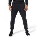 11日0点、双11预告: Reebok 锐步 FKP01 TE MARBLE GROUP JOGGER 男子训练长裤低至80元