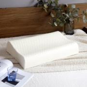 CHUYI 初意 乳胶枕头 38*58*10/12 一对装 139元包邮(需用券)¥139