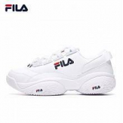 FILA 斐乐 CONCOURS LOW 96 男子复古老爹鞋 +凑单品