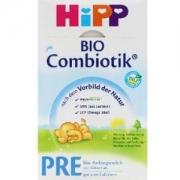 HiPP 喜宝益生菌 有机奶粉 初段 Pre段 600g