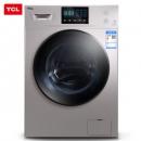 TCL XQG100-W500BH 10公斤 滚筒洗衣机1799元包邮