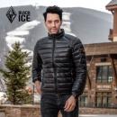 BLACK ICE 黑冰 F8901 男士立领羽绒服 219元包邮(双重优惠)¥219