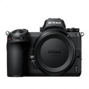 Nikon 尼康 Z6 全画幅微单相机 单机身 + FTZ接环
