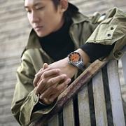 SEIKO 精工 Series 5 Sports SRPC55J1 男士机械腕表