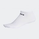 Adidas 阿迪达斯 neo BS NO-SHOW 1PP男女袜子 9元包邮(需用券)¥9
