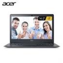 Acer 宏碁 墨舞 X349 14英寸笔记本(i7-7500U、8G、256GB)3999元