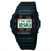 CASIO 卡西欧 G-SHOCK GWM5610-1 男款电波表599.96元