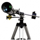 CELESTRON 星特朗 PowerSeeker 80EQ 折射式天文望远镜620元