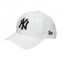 中亚Prime会员: New Era MLB Basic NY Yankees 9Forty 男士棒球帽97.85元(凑单含税约108元)