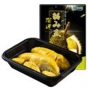 京觅 特级猫山王冷冻榴莲果肉 1盒装 约重400g209.9元,可优惠至104.9元