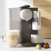 DeLonghi 德龙 Lattissima One EN500 全自动胶囊咖啡机