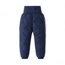 CLASSIC TEDDY 精典泰迪 宝宝加绒加厚棉裤 39.9元包邮(需用券)¥40