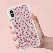 Case-Mate iPhone XS/XR/XSMax 金箔干花瓣 手机壳 *2件 58元包邮(需用券)