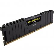 CORSAIR 美商海盗船 VENGEANCE LPX 复仇者 8GB DDR4 3000 台式机内存条 209元包邮
