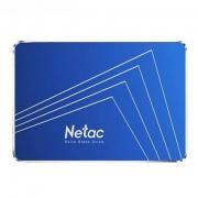 Netac朗科 超光 N550S SATA3.0 固态硬盘512GB