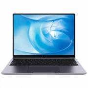 HUAWEI 华为 MateBook 14 14寸笔记本 i5-8265U+8G+512G+MX250+2K 100%sRGB5599元包邮(限时抢购)
