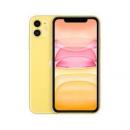 Apple iPhone 11 64G 黄色 移动联通电信4G全网通手机4899元