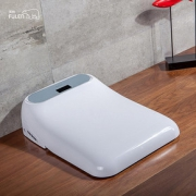 FULEN/芙林 韩国品牌即热式方形智能马桶盖板家用洁身器DST-CT140