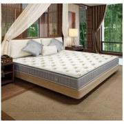 AIRLAND雅兰床垫 半岛 五星酒店1:1同工艺 高端7区护脊精钢弹簧乳胶床垫 24cm3299元