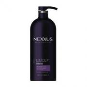 NEXXUS Keraphix 损伤修复系列 黑米精华洗发水89元
