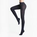 InteRight 女士竖条发热连裤袜 1双装 *7件 42元(合6元/件)¥42