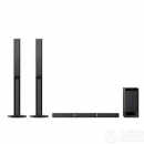 Sony 索尼 HT-RT4 5.1声道 无线环绕家庭影院新低1981.05元