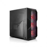 RAYTINE 雷霆世纪 赤戟AWM978Ti 组装台式机(i7-9700K、16GB、240GB+2TB、RTX2080Ti)