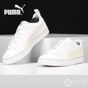 PUMA 彪马 Court Point 366073 中性款休闲运动鞋新低189元包邮(需领券)