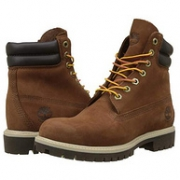 限40码:Timberland 添柏岚 Premium 6英寸经典男靴