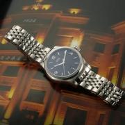 ORIS 豪利时 文化系列 男士自动机械腕表 $418.5(需用码)