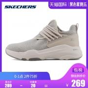 25日0点:Skechers 斯凯奇 18001 女款休闲运动鞋 *3件 490.25元包邮包税(合163.42元/件)¥490