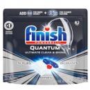 Prime会员:82块x3件  Finish 亮碟 Quantum系列 洗碗机洗涤块278.43元包邮