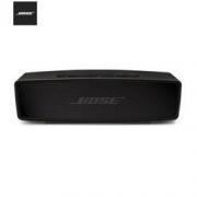 BOSE 博士 SoundLink Mini II 蓝牙音箱 特别版 黑色1299元