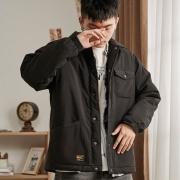 Tonlion 唐狮 624410052413 男士夹棉工装夹克 低至219元¥239